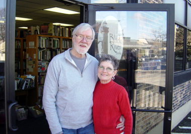 Black River Books – Independent Book Store | South Haven, MI